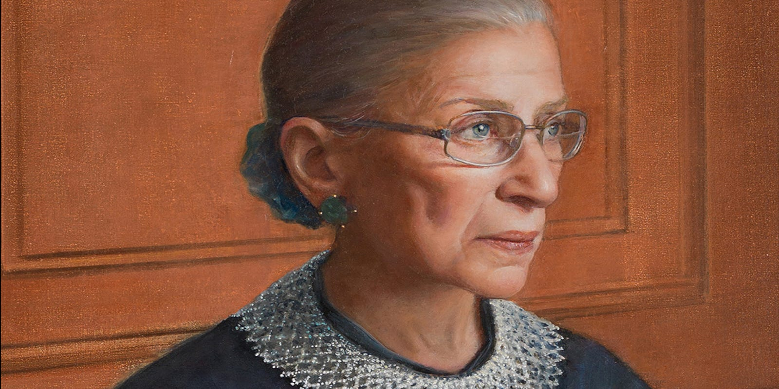 Ruth-Justice Ginsburg